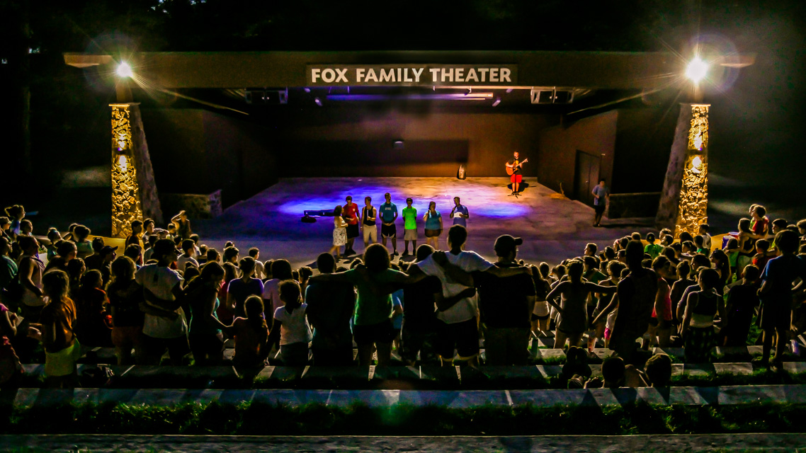 Fox Family Theatre
